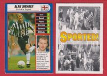 Newcastle United Alan Shearer England
